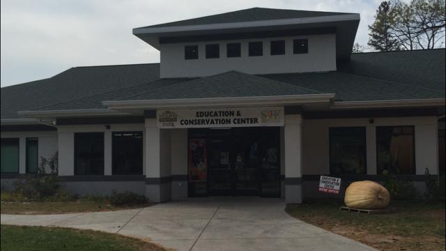 Education & Conservation Center