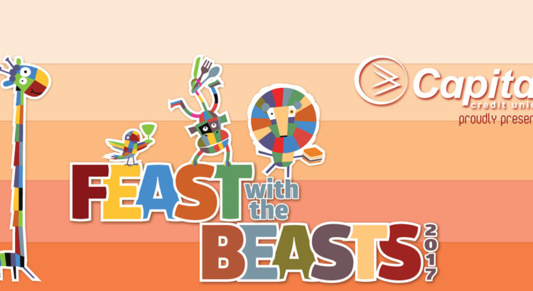 Feast with the Beasts 2017
