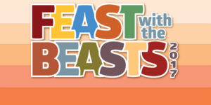 Feast with the Beast 2017