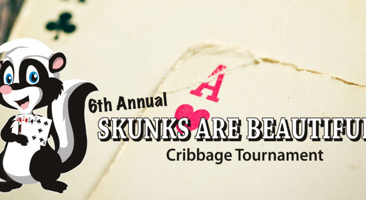 6th Annual Cribbage Tournament