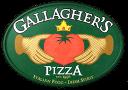 Gallagher's Pizza Logo