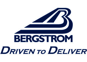 Bergstrom Logo